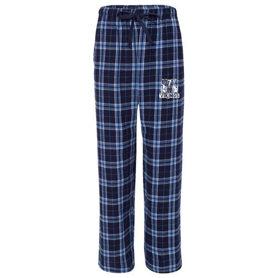 Picture of Vikings Pajama Pants