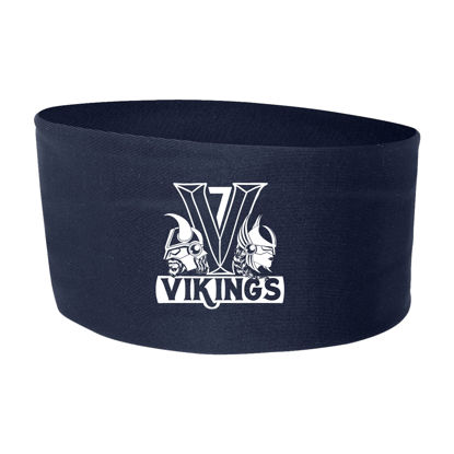 Picture of Vikings Head Band