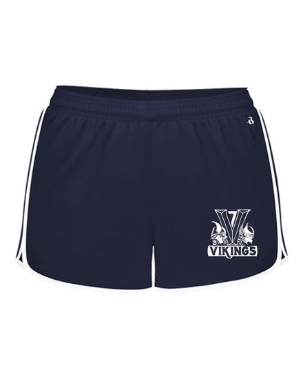 Picture of Vikings Girl Shorts
