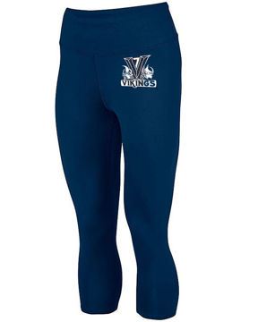 Picture of Vikings Girls Leggings